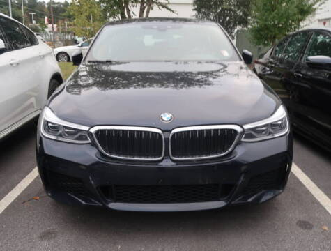 2018 BMW 6 Series for sale at Southern Auto Solutions - Georgia Car Finder - Southern Auto Solutions - BMW of South Atlanta in Marietta GA