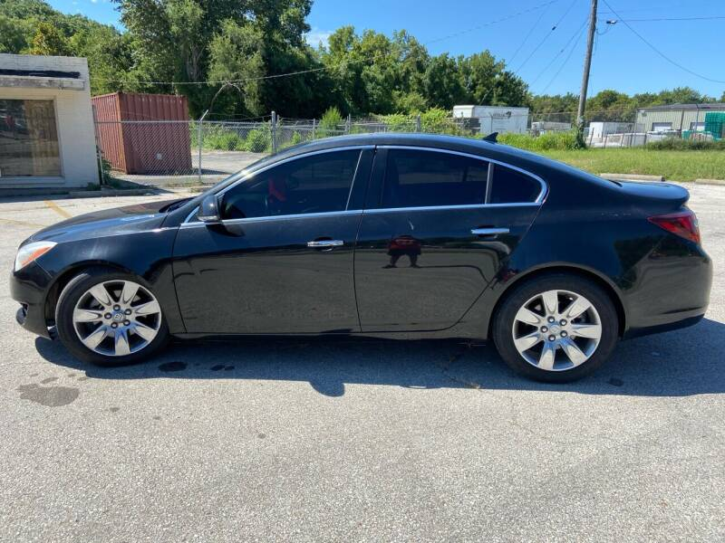 used buick regal for sale in kansas city mo carsforsale com cars for sale