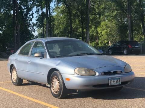 1997 Mercury Sable for sale at Big Man Motors in Farmington MN