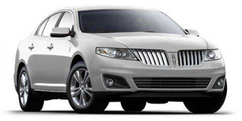 2012 Lincoln MKS for sale at CarZoneUSA in West Monroe LA