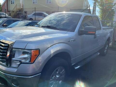 2010 Ford F-150 for sale at Car VIP Auto Sales in Danbury CT