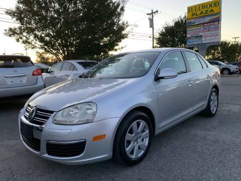2007 Volkswagen Jetta for sale at 5 Star Auto in Matthews NC