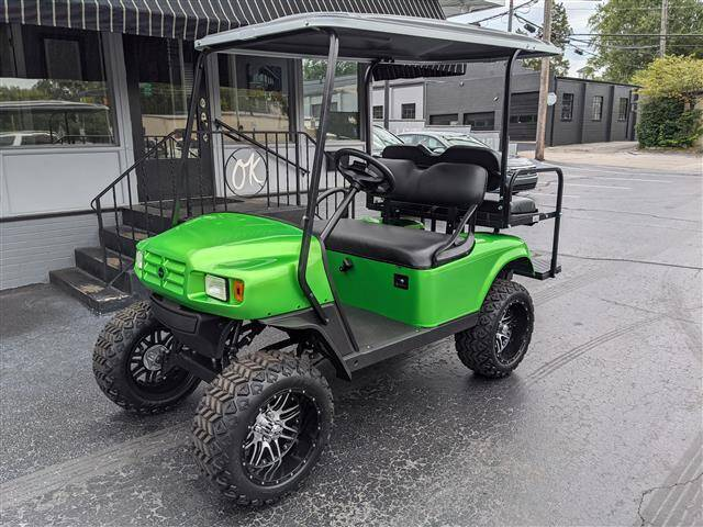 2018 E-Z-GO TXT - Golf Cart for sale at GAHANNA AUTO SALES in Gahanna OH