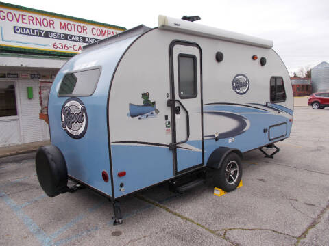 2017 R-Pod M-179 for sale at Governor Motor Co in Jefferson City MO