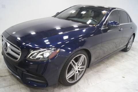 2017 Mercedes-Benz E-Class for sale at Sacramento Luxury Motors in Carmichael CA
