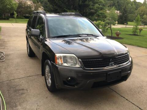 2011 Mitsubishi Endeavor for sale at Payless Auto Sales LLC in Cleveland OH