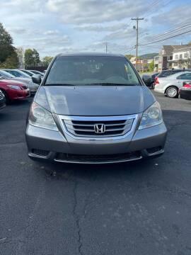 2009 Honda Odyssey for sale at Car Depot Auto Sales in Binghamton NY