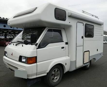 1995 Mitsubishi Delica *INCOMING for sale at JDM Car & Motorcycle LLC in Seattle WA
