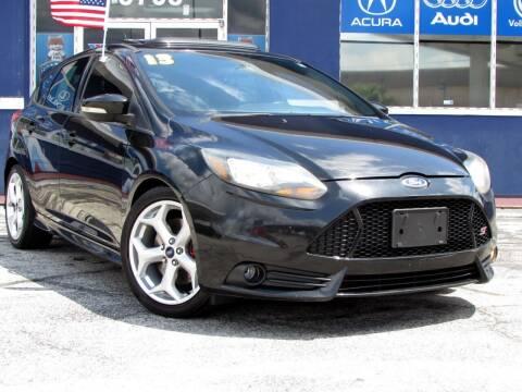 2013 Ford Focus for sale at Orlando Auto Connect in Orlando FL