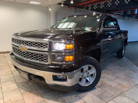 2015 Chevrolet Silverado 1500 for sale at EUROPEAN AUTO EXPO in Lodi NJ