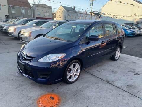 2008 Mazda MAZDA5 for sale at 21st Ave Auto Sale in Paterson NJ