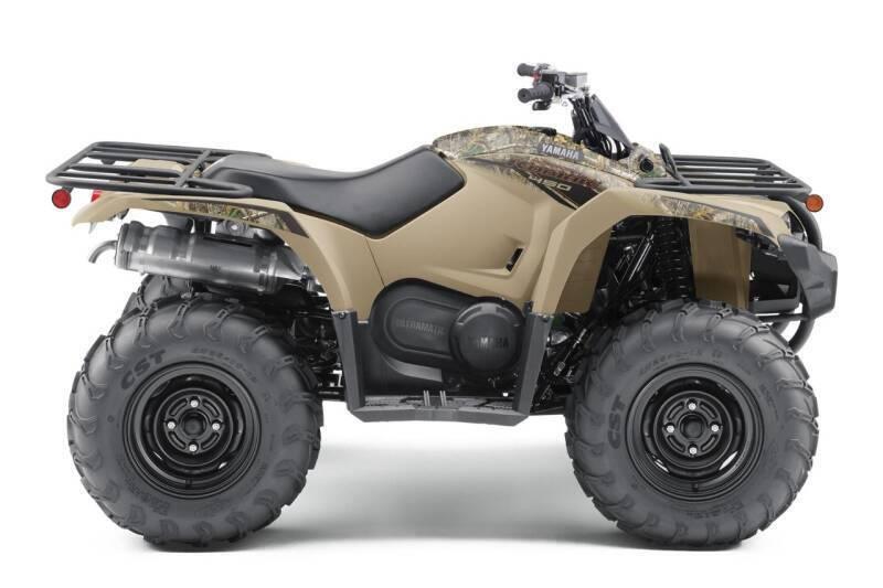 2021 Yamaha Kodiak 450 for sale at GT Toyz Motor Sports & Marine - GT Toyz Powersports in Clifton Park NY