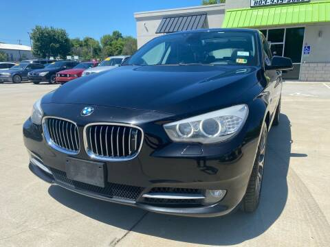 2010 BMW 5 Series for sale at Cross Motor Group in Rock Hill SC