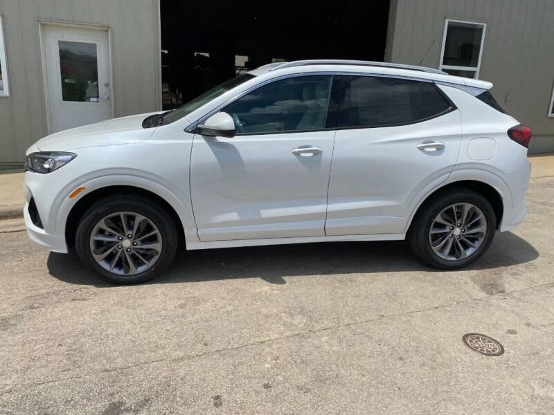 2021 Buick Encore GX for sale at Elizabeth Garage Inc in Elizabeth IL