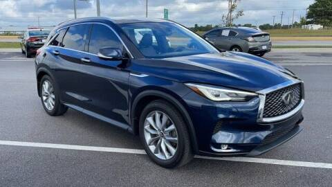 2019 Infiniti QX50 for sale at Napleton Autowerks in Springfield MO