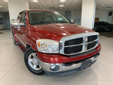 2007 Dodge Ram Pickup 3500 for sale at Auto Mall of Springfield in Springfield IL
