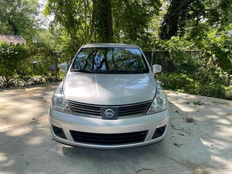2009 Nissan Versa for sale in Marietta, GA