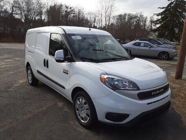 2020 RAM ProMaster City Wagon for sale in Ware, MA