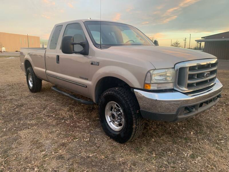 1999 Ford F-250 Super Duty for sale at MATTHEWS AUTO SALES in Elk River MN