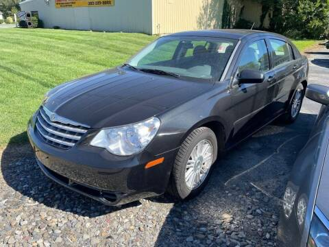 2007 Chrysler Sebring for sale at Certified Motors in Bear DE