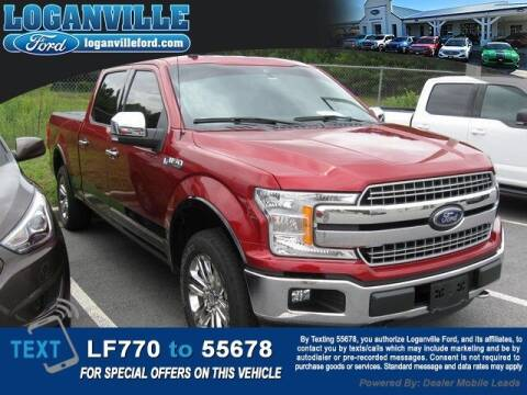 2019 Ford F-150 for sale at Loganville Ford in Loganville GA