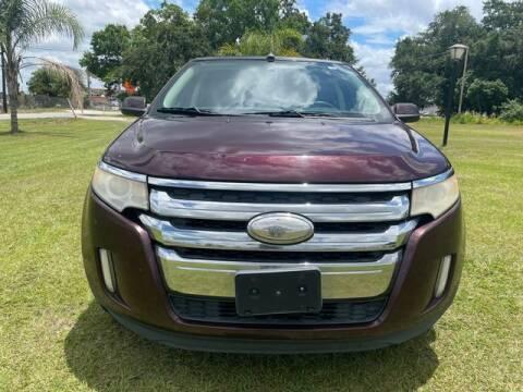 2011 Ford Edge for sale at AM Auto Sales in Orlando FL