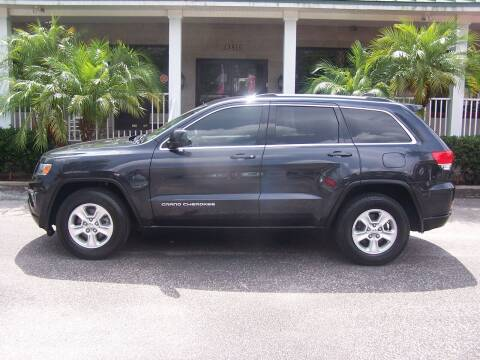 2014 Jeep Grand Cherokee for sale at Thomas Auto Mart Inc in Dade City FL
