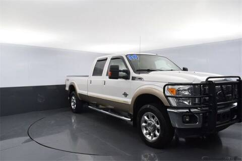 2014 Ford F-350 Super Duty for sale at Tim Short Auto Mall in Corbin KY