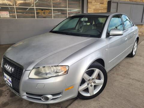 2005 Audi A4 for sale at Car Planet Inc. in Milwaukee WI