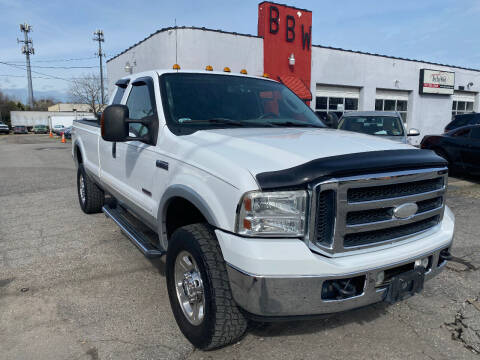 2006 Ford F-350 Super Duty for sale at Best Buy Wheels in Virginia Beach VA