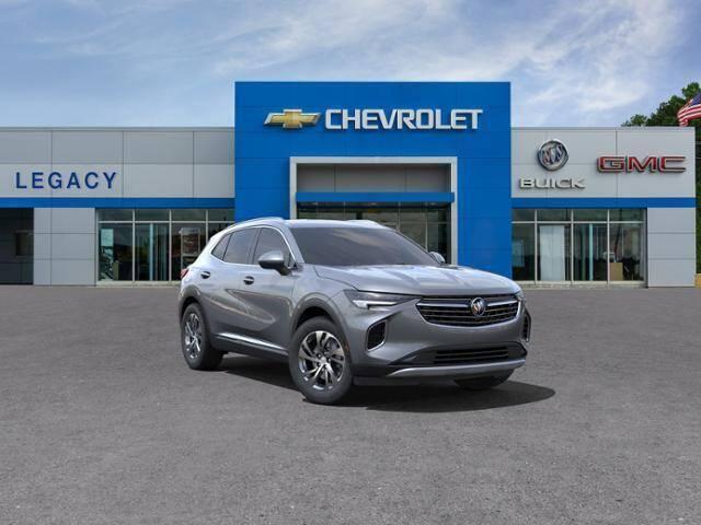 2021 Buick Envision for sale in Farmerville, LA