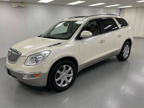 2010 Buick Enclave for sale at Kerns Ford Lincoln in Celina OH