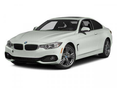 2014 BMW 4 Series for sale at NYC Motorcars in Freeport NY