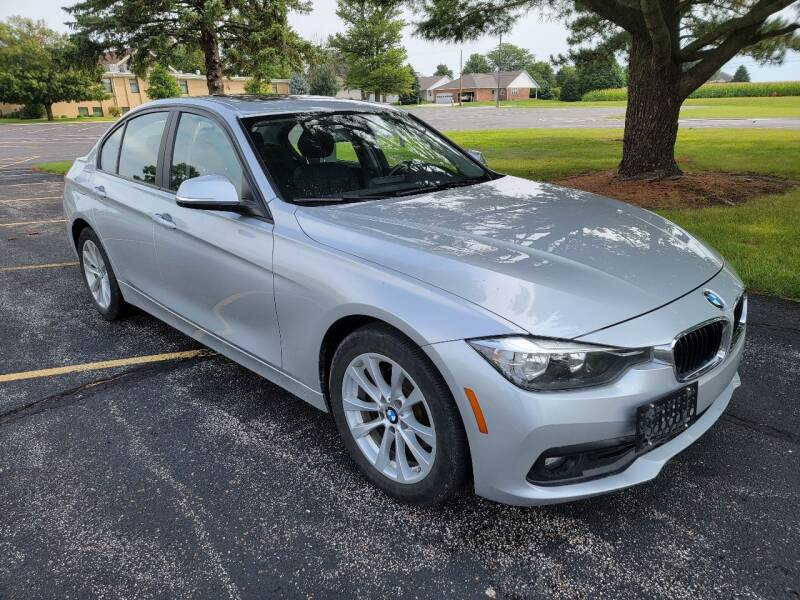 2016 BMW 3 Series for sale at Tremont Car Connection in Tremont IL