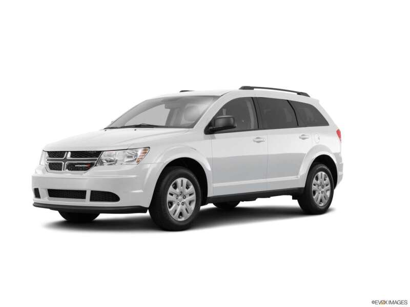 2018 Dodge Journey for sale at Jensen's Dealerships in Sioux City IA