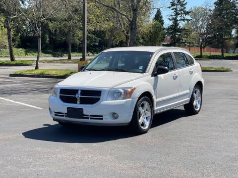 2008 Dodge Caliber for sale at H&W Auto Sales in Lakewood WA