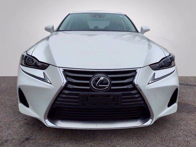 2017 Lexus IS 300 for sale in Nottingham, MD