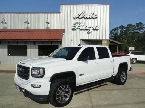 2017 GMC Sierra 1500 for sale at Grantz Auto Plaza LLC in Lumberton TX