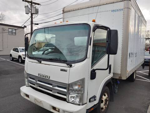 2011 Isuzu NPR for sale at Auto Direct Inc in Saddle Brook NJ