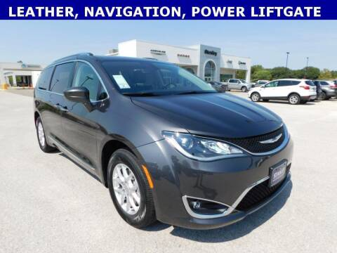 2020 Chrysler Pacifica for sale at Stanley Chrysler Dodge Jeep Ram Gatesville in Gatesville TX