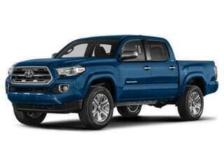 2016 Toyota Tacoma for sale at West Motor Company in Hyde Park UT