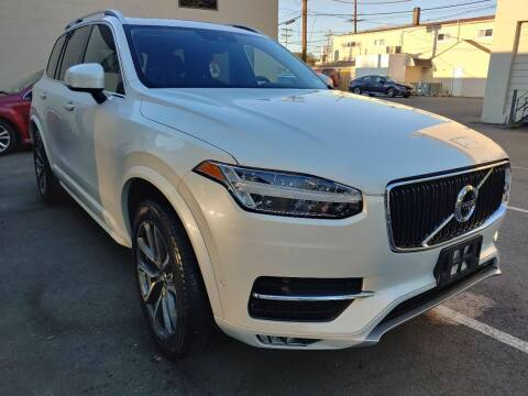 2018 Volvo XC90 for sale at Auto Direct Inc in Saddle Brook NJ