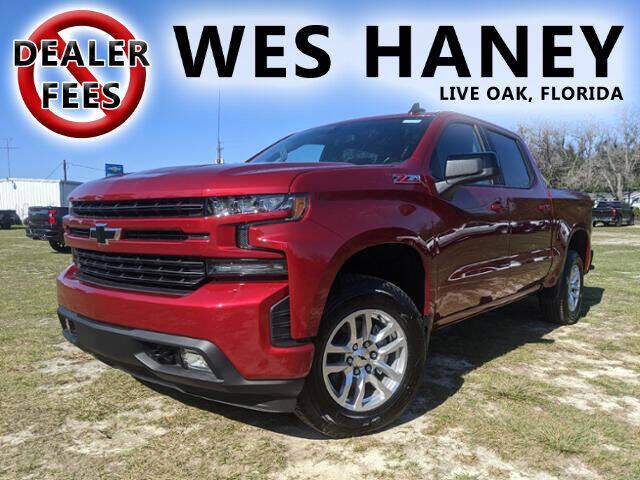 2020 Chevrolet Silverado 1500 for sale in Live Oak, FL
