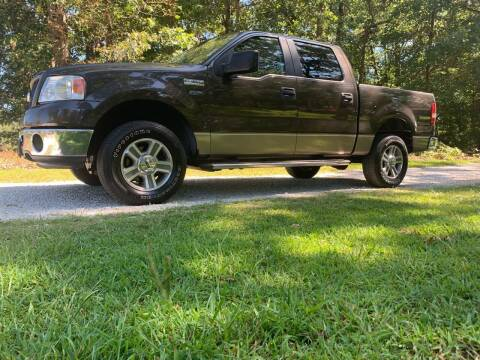 2006 Ford F-150 for sale at Madden Motors LLC in Iva SC