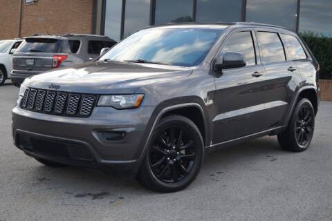 2017 Jeep Grand Cherokee for sale at Next Ride Motors in Nashville TN