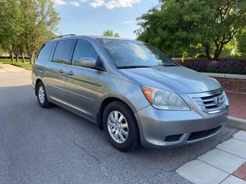 2009 Honda Odyssey for sale at Third Avenue Motors Inc. in Carmel IN
