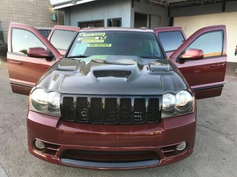 2007 Jeep Grand Cherokee for sale at 3B Auto Center in Modesto CA