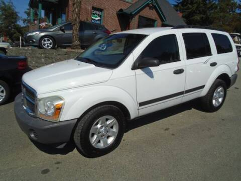 2005 Dodge Durango for sale at Carsmart in Seattle WA