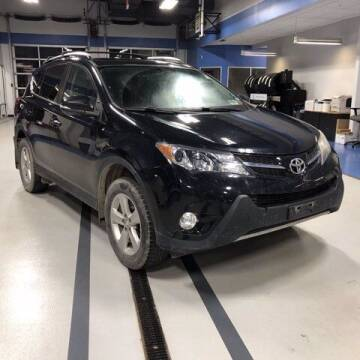 2013 Toyota RAV4 for sale at Simply Better Auto in Troy NY