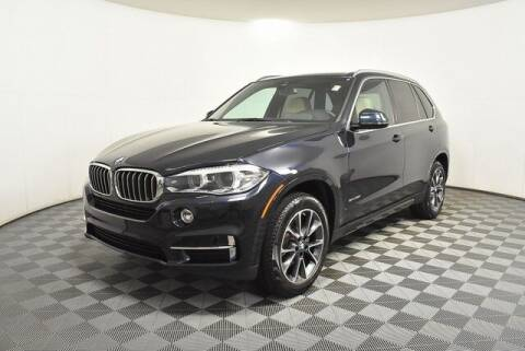 2017 BMW X5 for sale at Southern Auto Solutions-Jim Ellis Volkswagen Atlan in Marietta GA